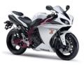 [バイク]09YZF-R1