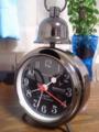 [その他]目覚まし時計
