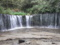 北軽井沢白糸の滝