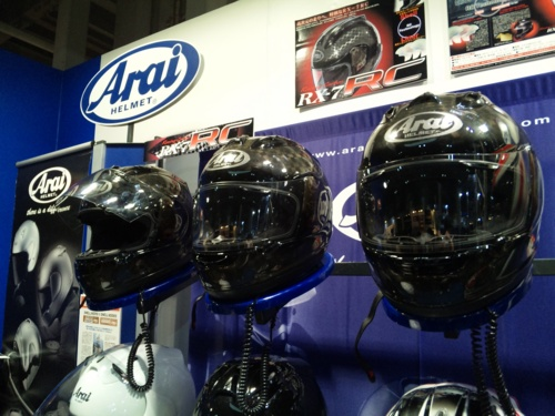 24万のヘルメット RX-7RR5 RC