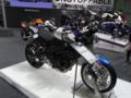 [バイク]BMW F800R