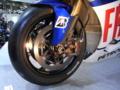[バイク]YZF-M1 フロント周り