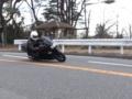 [バイク]ZZR1100D ギャラリー3