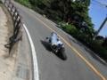 [バイク]さすがのカメラ捌きその2