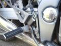 [バイク]バリオス ステップホルダ