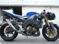 [バイク]ZX-10R 5万円