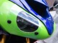 [バイク]10R ライト周り