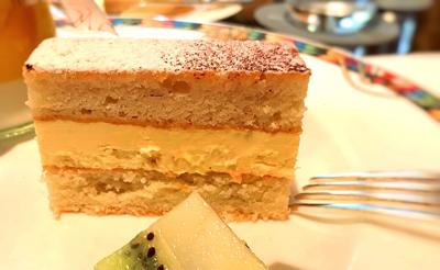 ベルギー発祥の古典菓子「ミゼラブル」