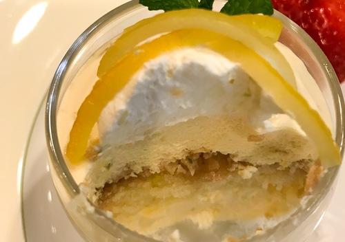 京成ホテルミラマーレ ミレフォリア デザートバイキング 2019年2月 シトロンベールの感想 レビュー