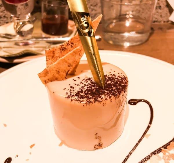 パティスリー&カフェデリーモ ケーキ デリーモの写真