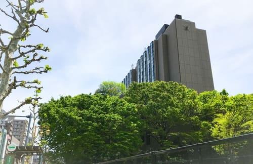 リーガロイヤルホテル東京 スイーツブッフェ