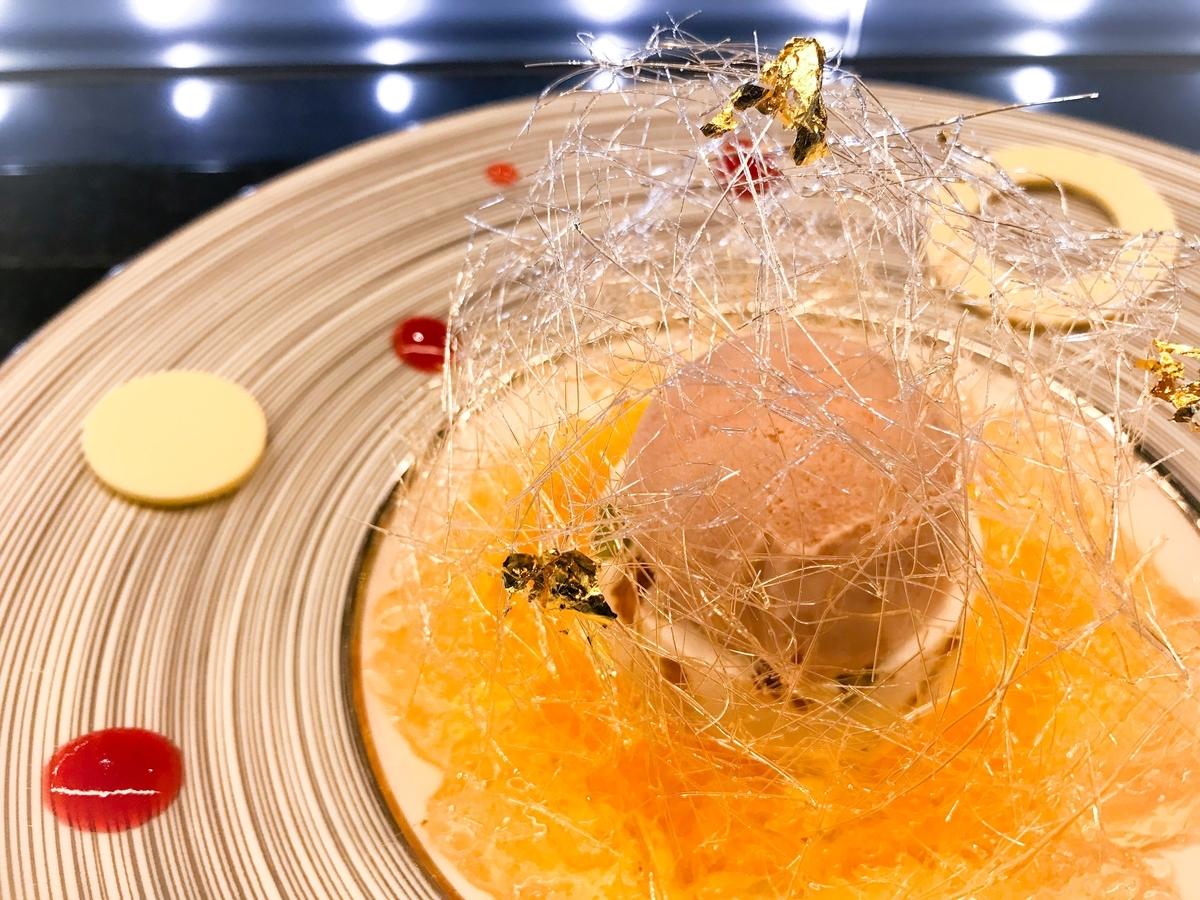 Dessert REIWA デセール 令和 感想レビュー ブログ