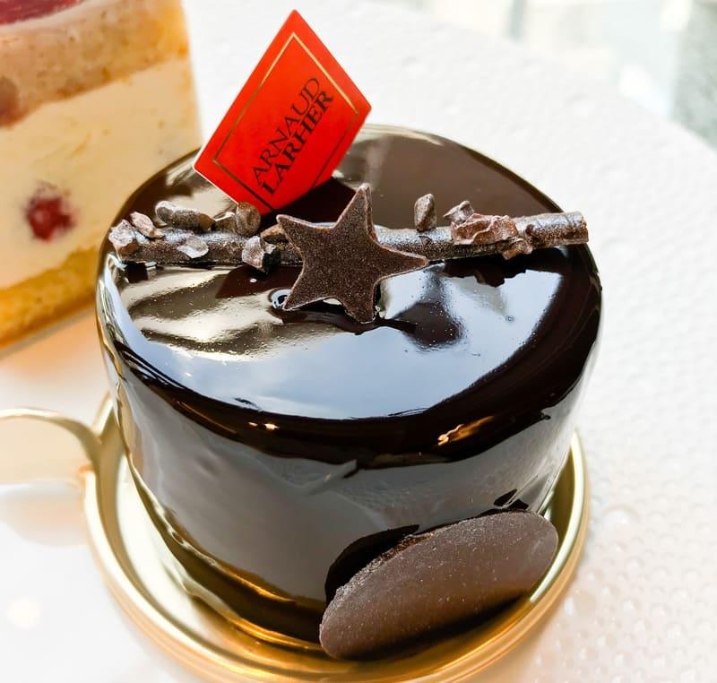 トゥールーズ=ロートレック アルノー・ラエールのケーキ スペシャリテ