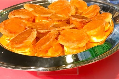 チーズシュー(シューフロマージュ)
