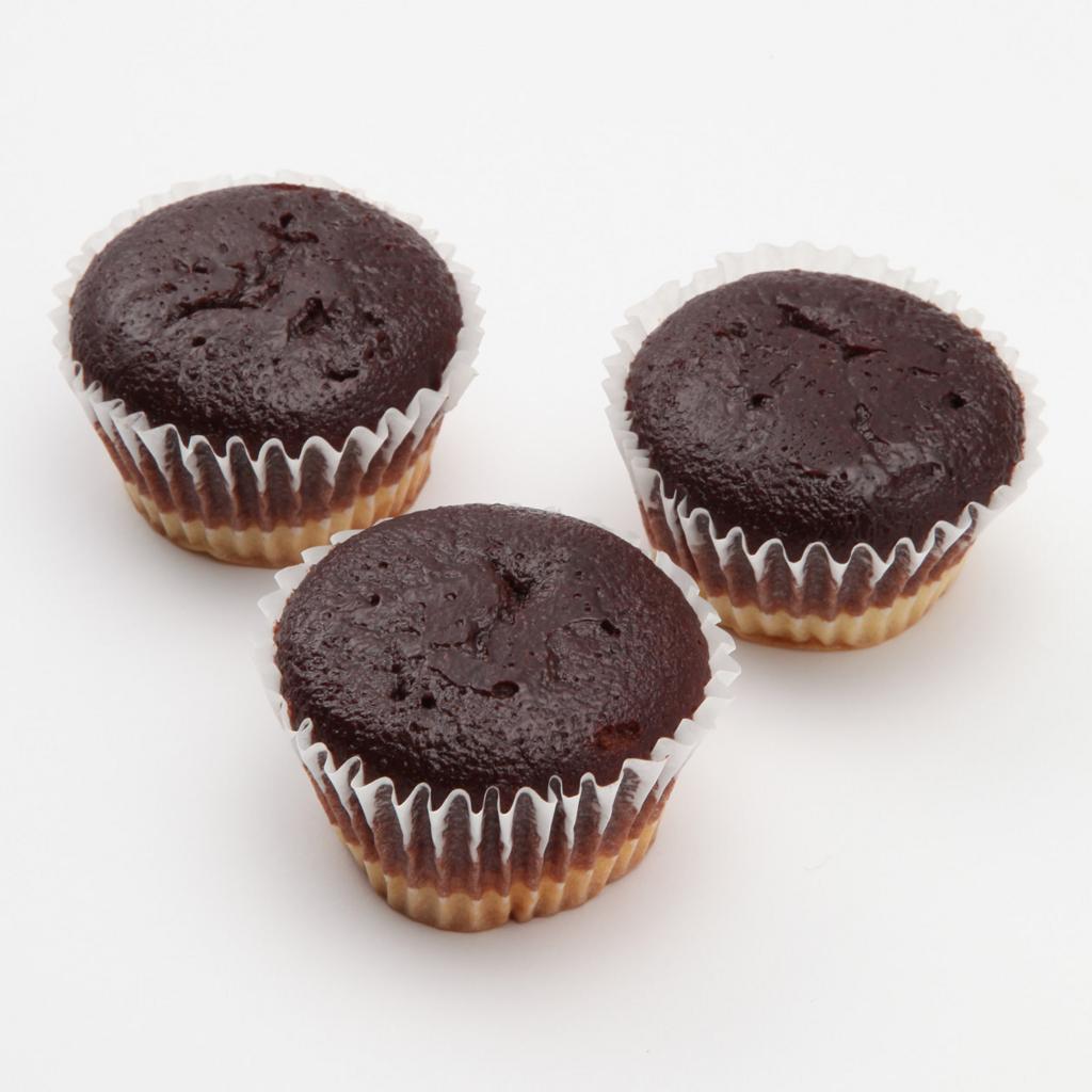 無印良品生チョコケーキ