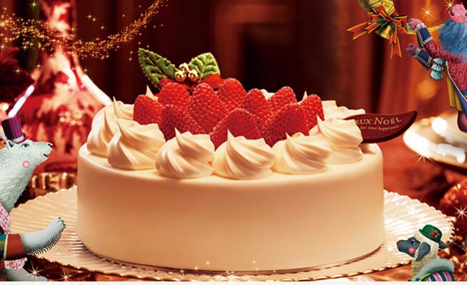 セブンイレブンケーキ