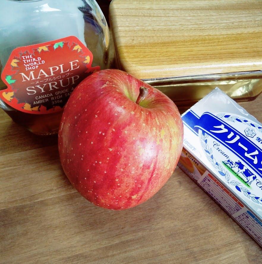 チーズ メープル シロップ クリーム メープルヨーグルトレアチーズケーキ|雪印メグミルクのお料理レシピ