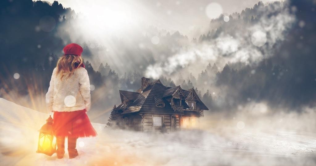 冬の特性を表した画像
