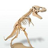 俺の恐竜シリーズスピンオフ ティラノサウルス三点直立型 (L)