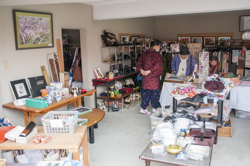 フリーマーケット 河津桜 愛知県岡崎市