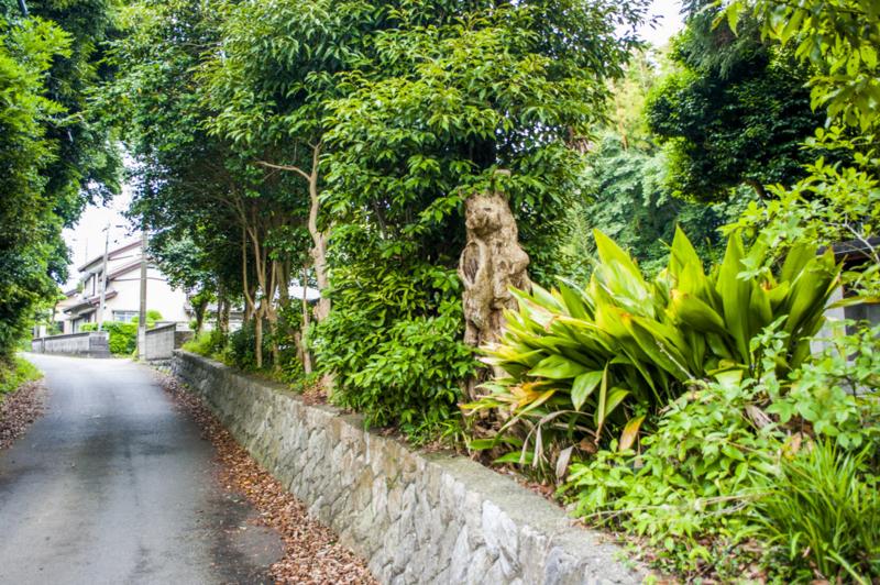 湖西市 彫刻 天然