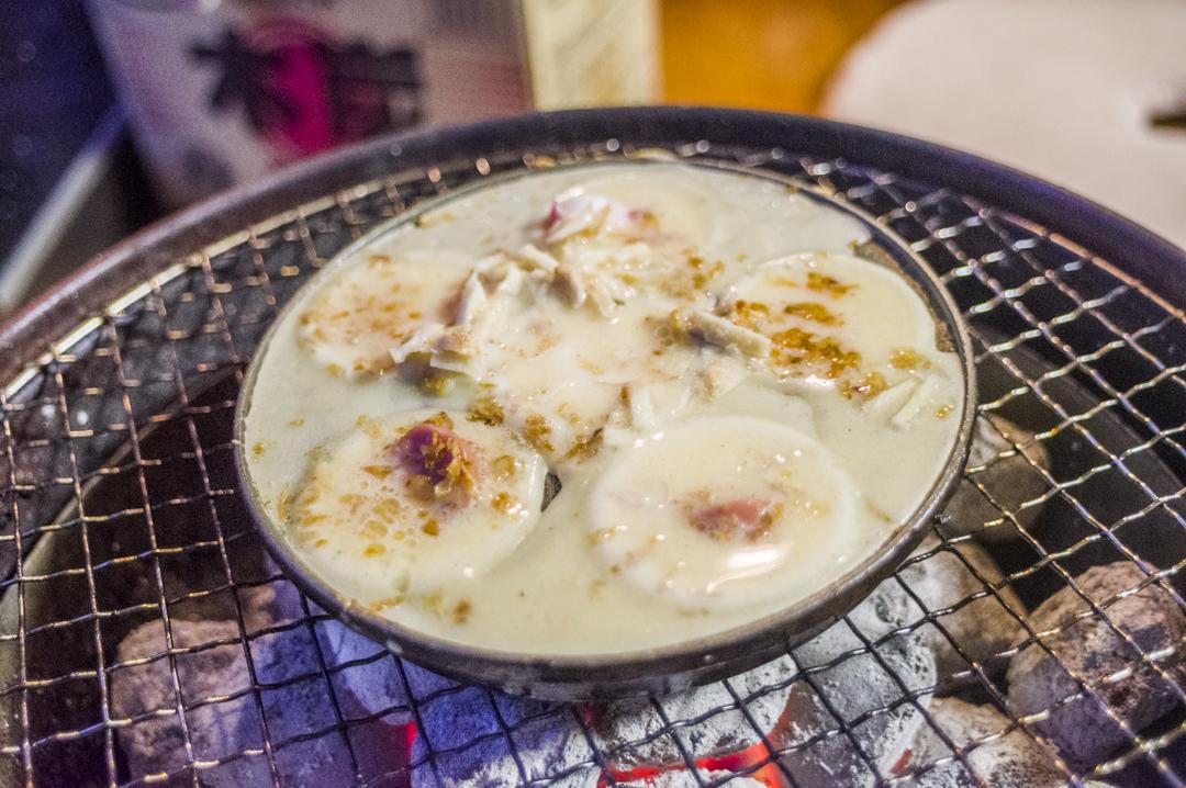 バーベキュー たこ焼き BBQ