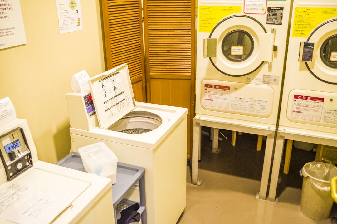 静岡の長期滞在できるビジネスホテル