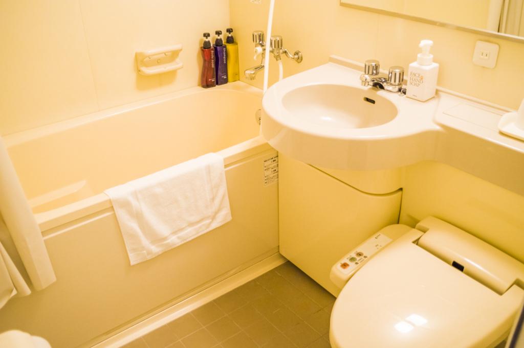 バスルーム 広い 焼津