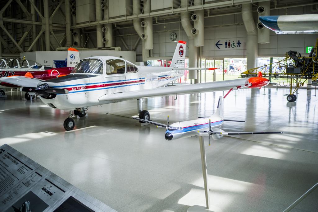 小人用の大型旅客機