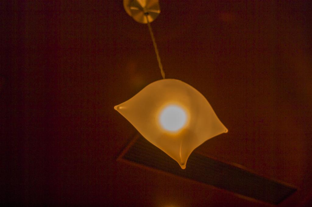 妖精の光 ティンカーベル 博物館