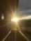 夕日のエネルギー