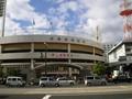 広島市民球場(正面)