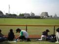 土浦市営球場
