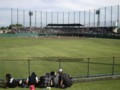 高崎市城南野球場
