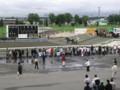 ばんえい競馬(帯広競馬場)