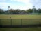 西都原運動公園野球場(外野から)
