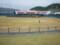 南郷スタジアム(外野から)