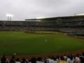 ほっともっとフィールド神戸(2012Bs-L、9回戦)