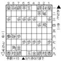 20131212将棋その1