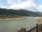 桂川と嵐山方面