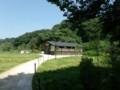 鎌倉広町緑地(管理事務所)