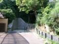 鎌倉広町緑地(七里ガ浜入口)