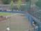 厚木市玉川野球場(ブルペン)