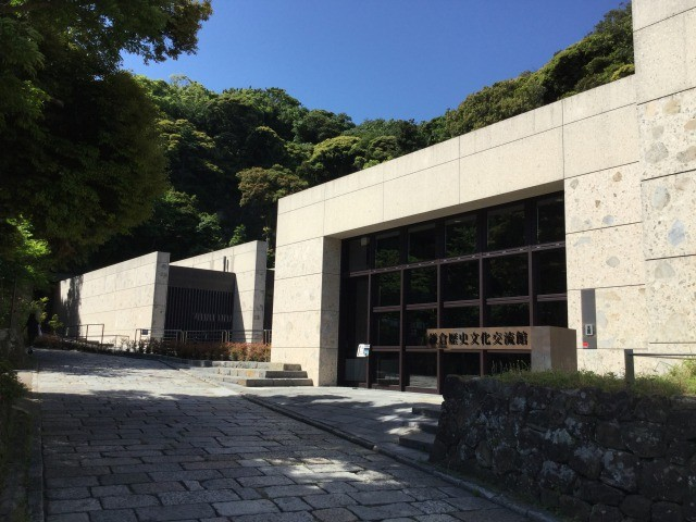 20170523鎌倉歴史文化交流館その3