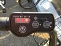 20180214ハローサイクリングのバッテリー表示