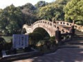 20180304眼鏡橋(諫早)