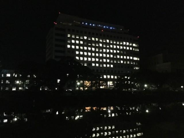 20180302佐賀県庁展望ホール6