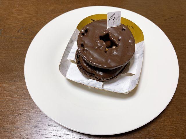 キャレマン ショコラ