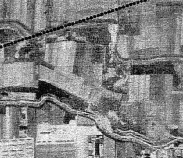 昭和30年代前半(1950年代後半)一面が田んぼ、川、溜め池などの湿地帯(沼地)だった。