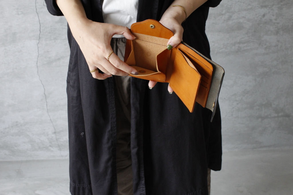 wallet 102 内側